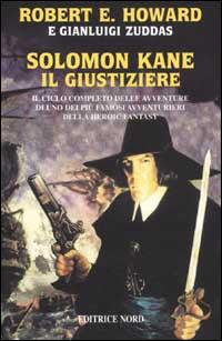 Solomon Kane, un personaggio di Howard da riscoprire