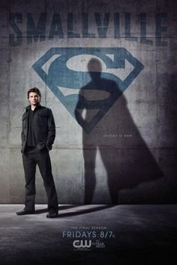 Smallville, la decima stagione