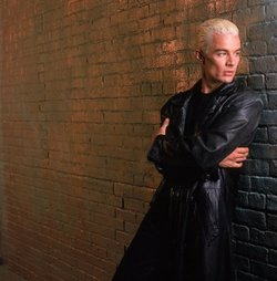Il vampiro James Marsters