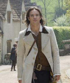 Tristan (Charlie Cox)