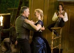 Capitan Shakespeare (Robert De Niro)