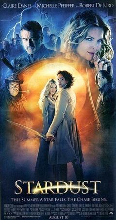 Il poster di Stardust