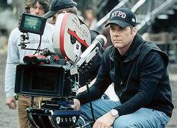 Il regista Stephen Sommers