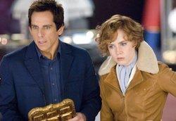 Ben Stiller e Amy Adams protagonisti di Notte al Museo 2