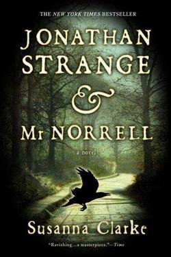 Copertina del libro Jonathan Strange & il Signor Norrell