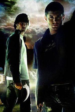 I fratelli Winchester di Supernatural.