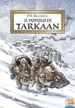 Il Popolo di Tarkaan di Pierdomenico Baccalario