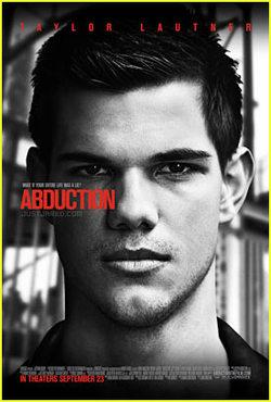 Un poster di Abduction