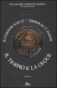 La copertina, Il tempioe la croce