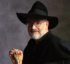 Terry Pratchett (1948-2015)