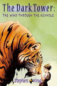 The wind through the keyhole, Jae Lee
