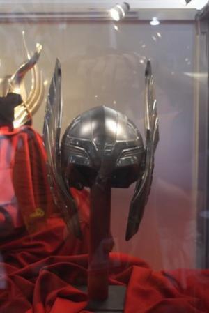L'elmo di Thor
