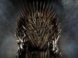 Il trono d'intrighi e sangue.
