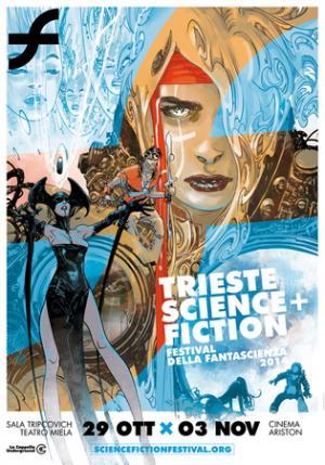 Science Plus Fiction - Il manifesto