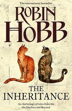 The Inheritance, di Robin Hobb e Megan Lindholm