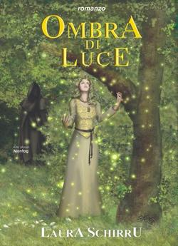 La copertina di Ombre di Luce