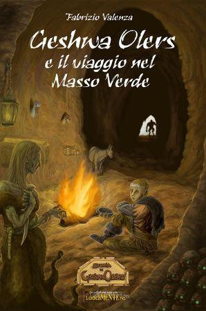 """La versione """"on-line"""" del primo romanzo di Fabrizio Valenza"""