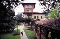 Villa Pomini, Castellanza (VA)