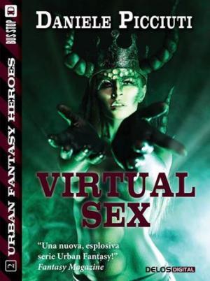 Virtual Sex - Urban Fantasy Heroes 2