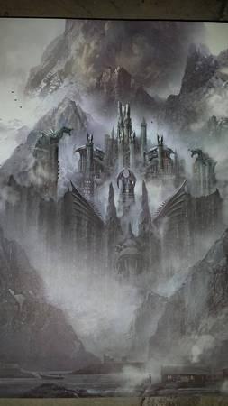 Il mondo del ghiaccio e del fuoco: Roccia del Drago