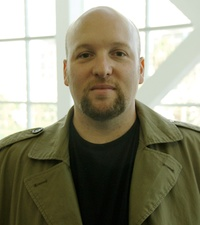Lo sceneggiatore Zak Penn