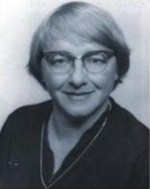 Marion Zimmer Bradley negli anni Settanta