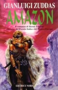 Amazon di Gianluigi Zuddas