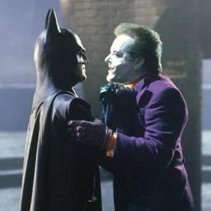 Batman e Joker
