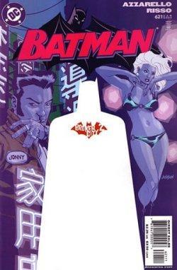 Batman di Eduardo Risso