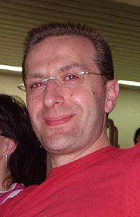 Antonio Giacomo Bortoluzzi