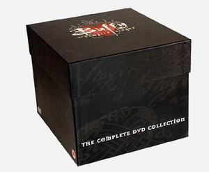 Il Monster Box di Buffy