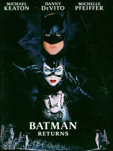 Batman, il ritorno