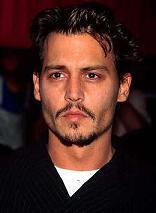 Johnny Depp ha girato con Burton ben sei film