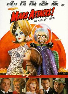 Mars Attack!