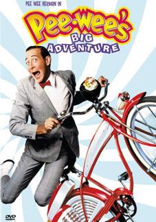 La grande avventura di Pee-Wee