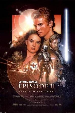 Episodio II: l'attacco dei cloni