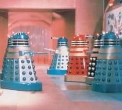 I tremendi Daleks