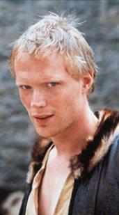 L'attore inglese Paul Bettany. Sarà il primo Elric cinematografico?