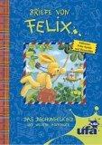 La copertina del dvd del film Felix