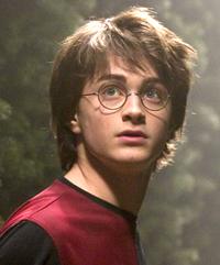 Harry Potter Oggi
