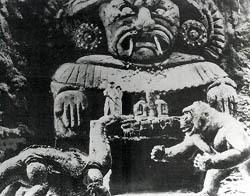 Il figlio di Kong
