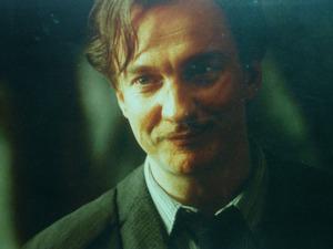 Il professor Remus Lupin