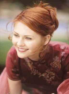 Kirsten Dunst (Mary Jane Wartson)