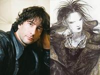 Neil Gaiman e Sogno