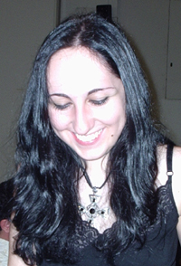 Milena Rao