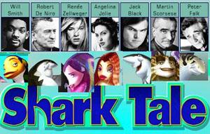 Il protagonista di Shark Tale