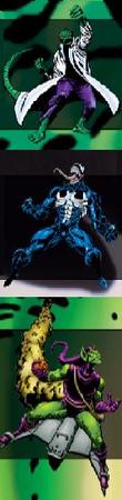 Lizard, Venom o ancora Goblin?