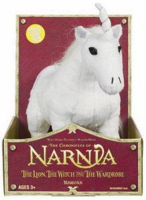 Unicorno di Narnia