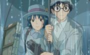 Jirō e Nahoko