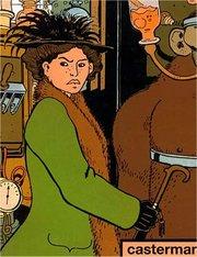 Adèle dei fumetti di Tardi